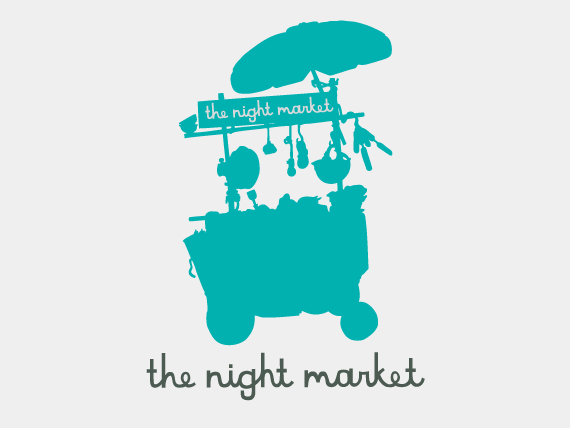 THE NIGHT MARKET